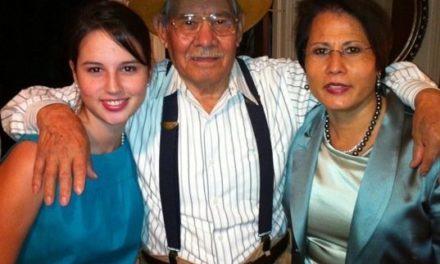 Canta Y No Llores: A phone call to Abuelito