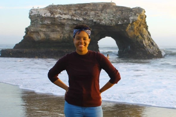 Sustainability Now! Climate Change and Black Lives Mattering on the California Coast, Sunday, June 28th
