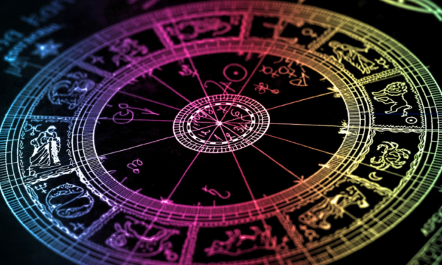 Astrologer Susan Heinz on the Archetypal Cosmic Patterns Shaping History