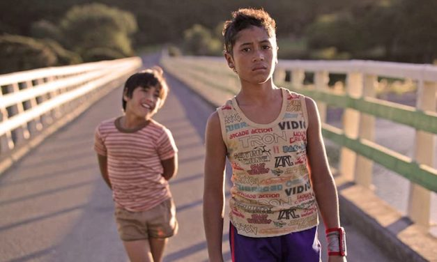 The Film Gang Review: Boy (2010)