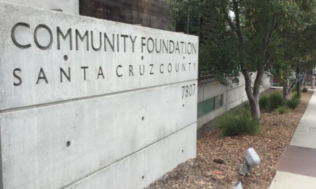 Community Foundation Santa Cruz County: Resiliency through Compassion and Strategic Action