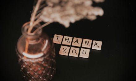Bahia Brunelle – Gratitude