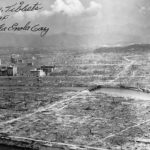 Talk of the Bay, Thursday, August 6th, 5-6 PM: The Atomic Bombing of Japan, 75 Years Later