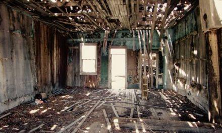 Laurie Corn – Demolition Demons