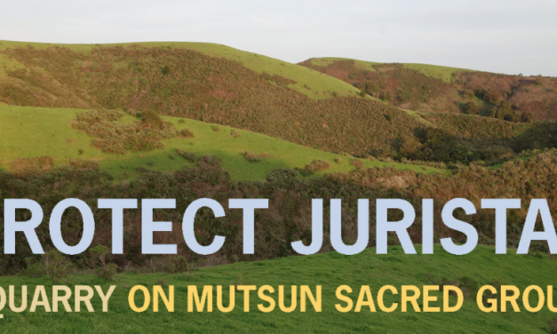 Protecting Juristac with Valentin Lopez