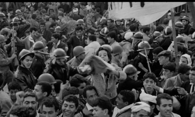 The Film Gang Review: The Battle of Algiers (1966)