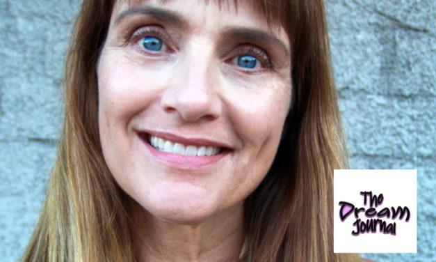 Focusing on Nightmares with Dr Leslie Ellis