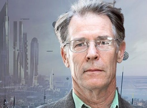 Sustainability & Politics After Annus Horriblus 2020, with Kim Stanley Robinson