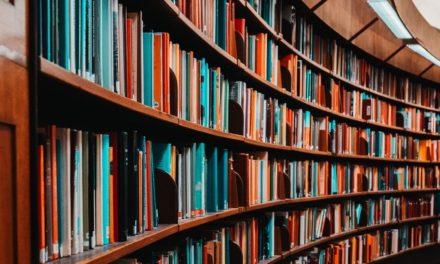 Bahia Brunelle – I Love Libraries