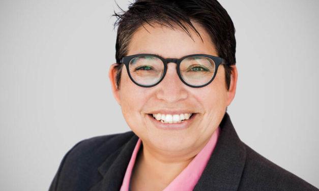 Maria Cadenas, candidate for Santa Cruz City Council, on equity, economic development, housing, and community
