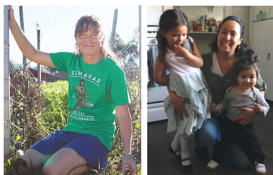 Sustainability Now! Healthy Eating and Economic Justice in the Pajaro Valley