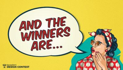 Wear A Mask Contest Winners!