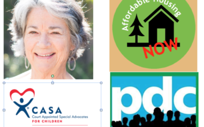 Gail Jack from CASA to Affordable Housing–Making Santa Cruz more Just and Inclusive