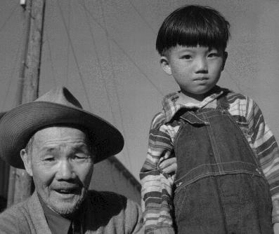 Exploring  Santa Cruz Chinatown with George Ow Jr.