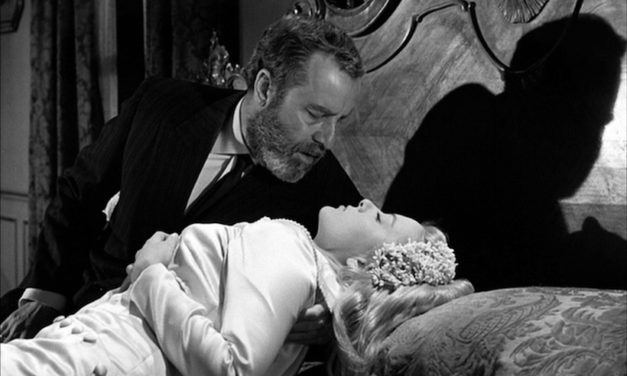 The Film Gang Review: Viridiana (1961)