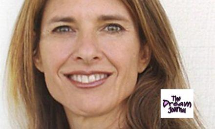 Finding the Medicine in the Dream with Lauren Schneider