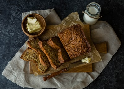 Zoe Wolfsen – Banana Bread