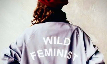 Bahia Brunelle – Fifth Grade Feminist