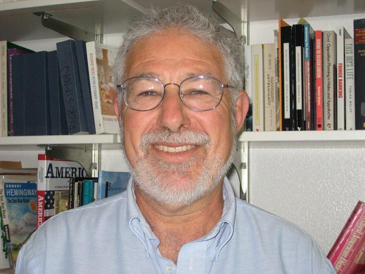 Santa Cruz City Council Politics w/ Mike Rotkin