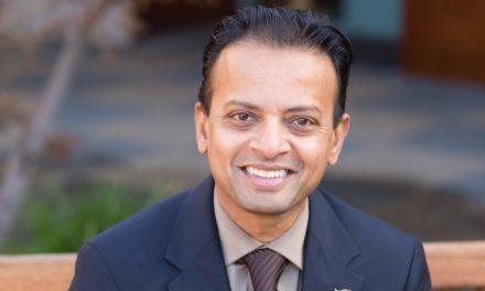 Rishi Kumar, Congressional Candidate