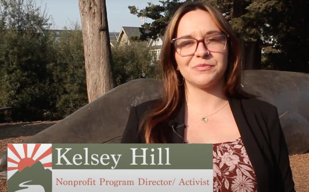 Kelsey Hill: City Council Candidate