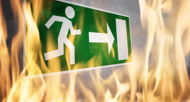 Fire Safe Santa Cruz: Evacuation Preparation Still Urgent
