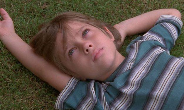 The Film Gang Review: Boyhood (2014)