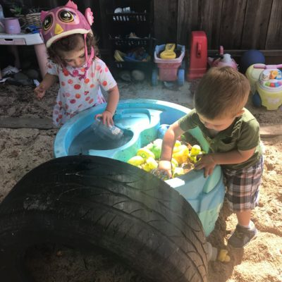 Simcha Preschool