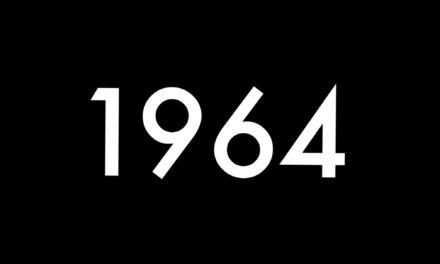Bahia Brunelle – 1964