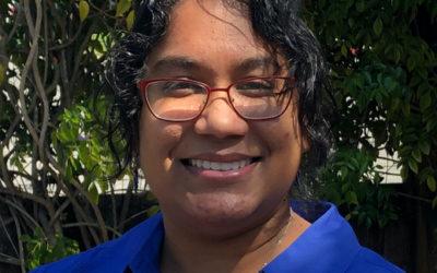 Jazz Miah and The Democratic Socialists of America in Santa Cruz