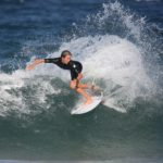 Chandler Whitchurch – Surfing