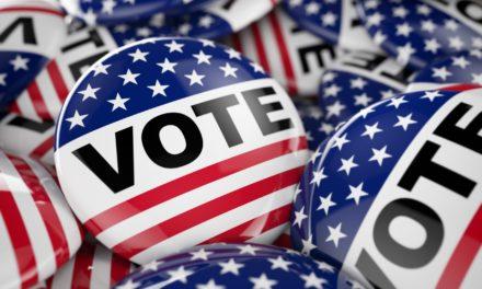 Election Talk w/ Tony Russomanno