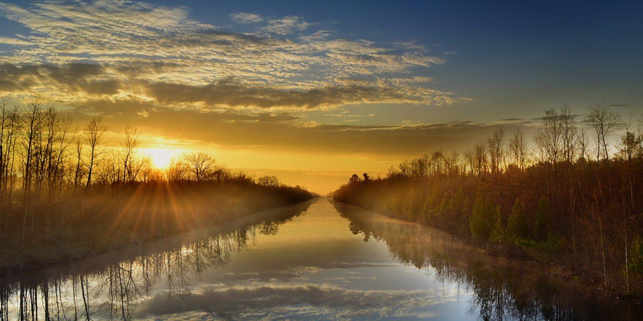 Jeri Bodemar – The River of Life