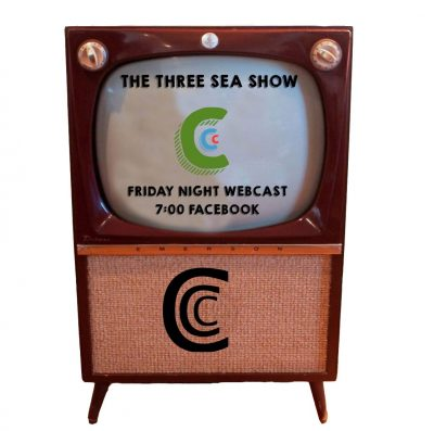 The Three Sea Show Replicates Small Town Community Online