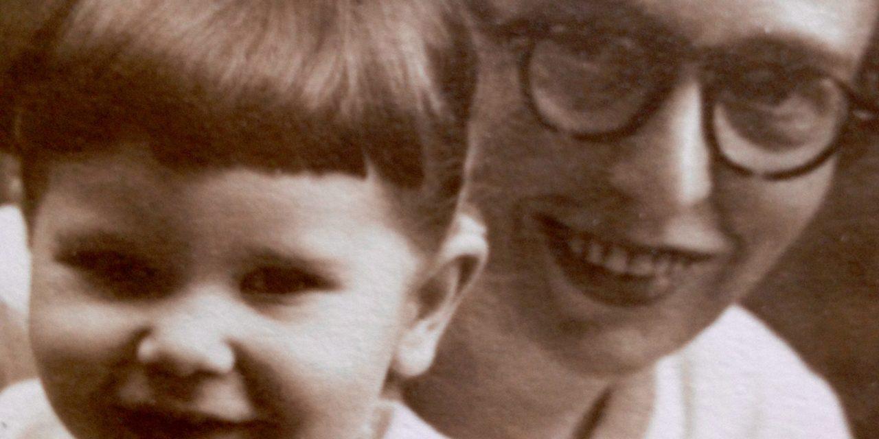 Patrice Vecchione – Mother's Stories