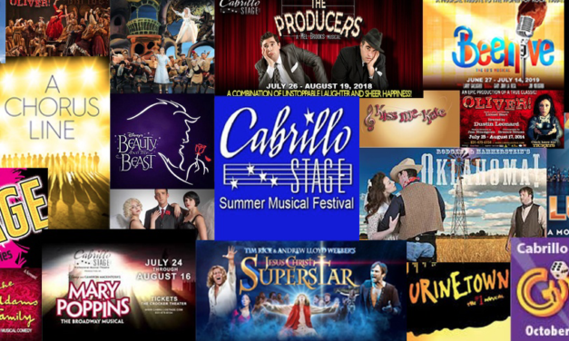 The Cabrillo Stage: Looking Forward