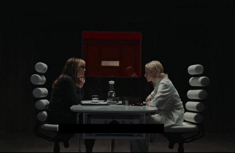 The Film Gang Review: Possessor (2020)