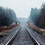 Margie Kern-Marshall – Intrigue on the Rails