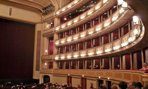 Winter Opera Festival