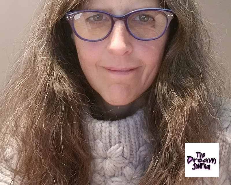 Dreams and the Power of Story with Sue Scavo