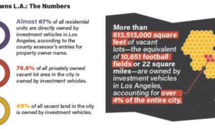 The Vacancy Report: What a new study in LA reveals about the lack of affordable housing