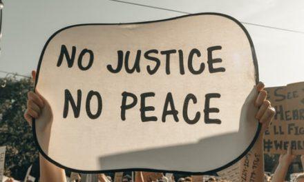 Steve Pleich – Law Enforcement and Social Justice
