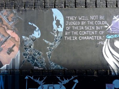 Mike Tozer – MLK