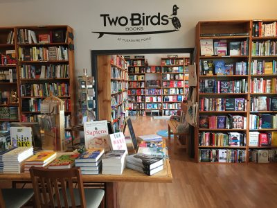 Two Birds Books
