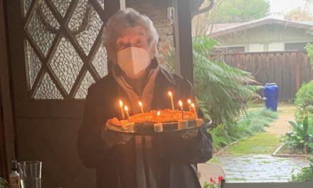 Patrice Vecchione – Seventieth Birthday