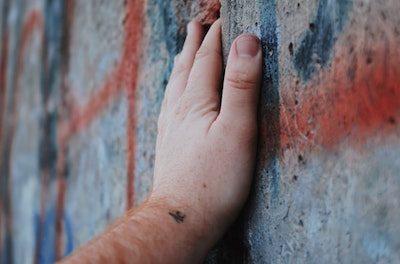 Bahia Brunelle – Berlin Wall