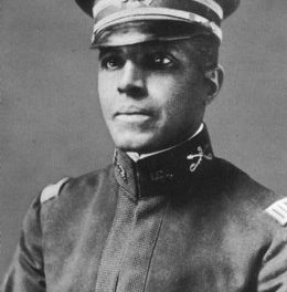 Col. Charles Young – First Black National Park Superintendent