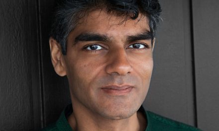 International food and agriculture expert Raj Patel on hunger, poverty, and how our food system can be transformed