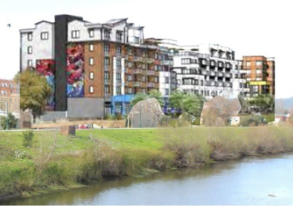 Do citizens of Santa Cruz have a real say in development? The case of the 175-unit Riverfront project