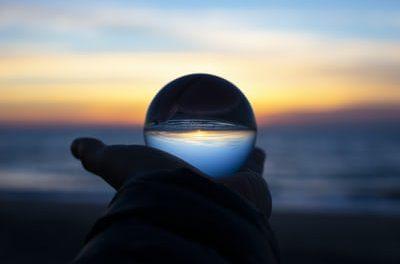 Barbara Yates – Seeing the Future
